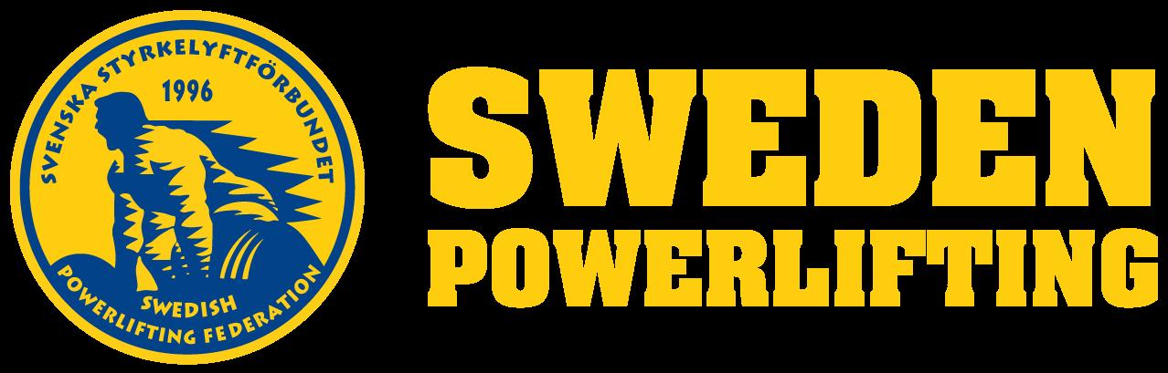 Svenska Styrkelyftförbundet Webbshop